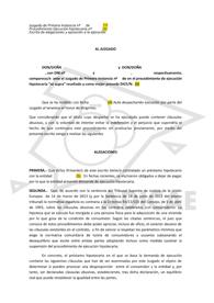 Plataforma hipotecaria de adicae for Simulador clausula suelo adicae